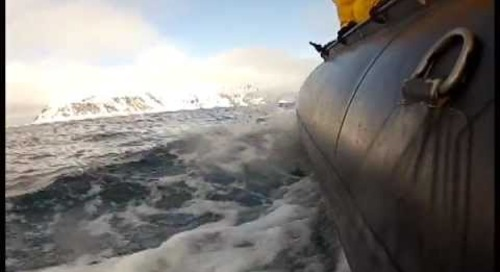 Quark Expeditions: Ice & Adventure