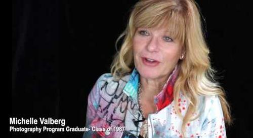 Michelle Valberg - Alumni, Algonquin College