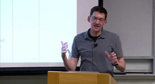 Lecture 9 – NLI 2 | Stanford CS224U: Natural Language Understanding | Spring 2019