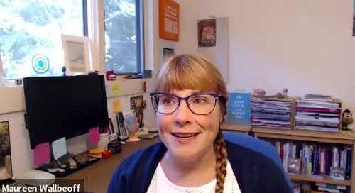 Maureen Video 1