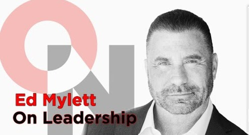 Lead with Humility | Ed Mylett | FranklinCovey clip