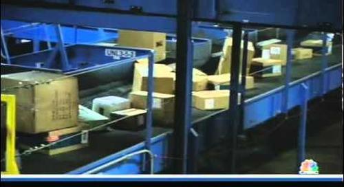 Fedex and UPS Documentary