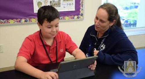 American Heritage School BD STARS Technology Initiative