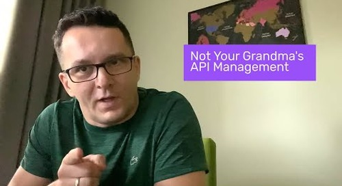What is API Management?