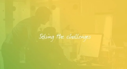 25 King Street – Solving the challenges