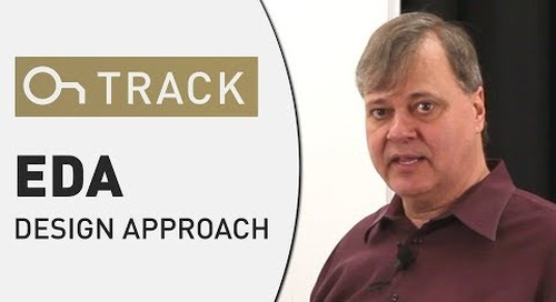 PCB Design Process: The EDA Design Approach - OnTrack