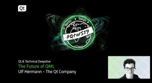 The Future of QML