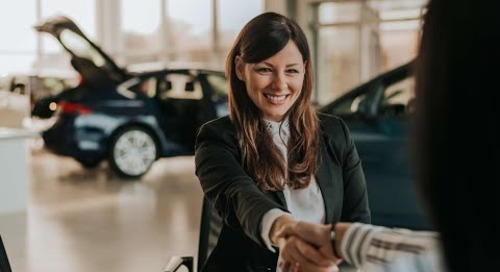Take the Guesswork Out of Car Sales Strategy