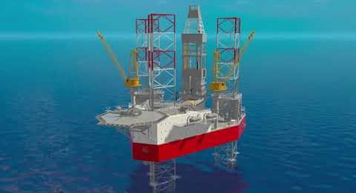 Offshore drilling rig applications