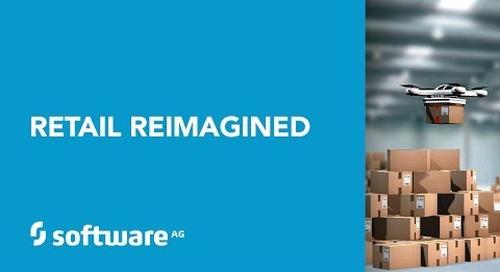 Reimagining Retail