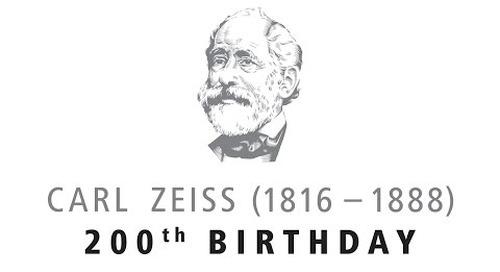 200 Jahre Carl Zeiss (1816 - 1888) – Ein visionärer Unternehmer