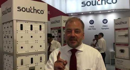 Southco at InnoTrans Berlin 2018