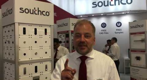 Southco at InnoTrans Berlin 2018