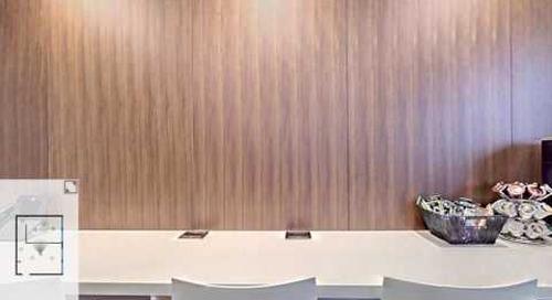 MD Smart Lounge