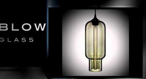 Niche Modern Pharos Pendant Lighting