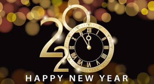 Happy New Year from Rand 3D!