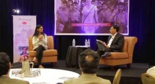 The Story of VidyaGyan - Narrated by Roshni Nadar Malhotra (Part 2)