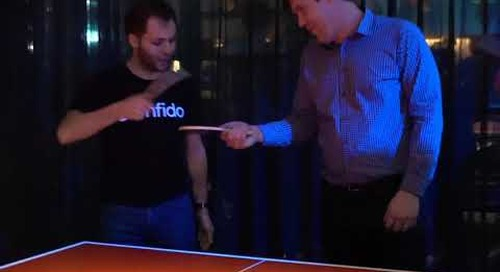 EVENT | Onfido's 1st Annual Ping Pong Tournament