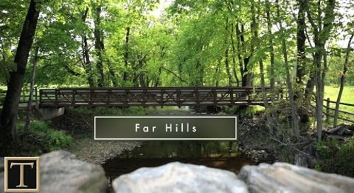 Community Video: Far Hills, New Jersey