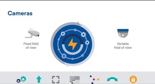 Module 2 - Architecture & core functionalities - Webinar recording