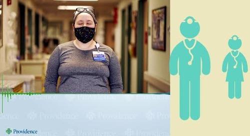Nurse Day Video - Tai's story