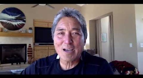 It Doesn't Matter What Motivates You | Guy Kawasaki clip