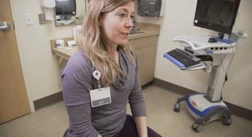 Saint Patrick HealthBreak - Rehab Options for Patients with Concussions
