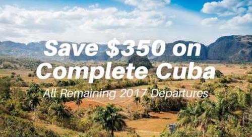 You Can Still Explore Cuba