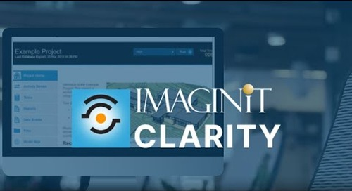 Clarity for BIM Managers