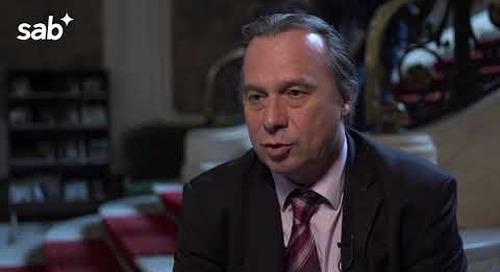 11 Interview - Hervé Juchet
