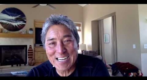 Sometimes it Takes Courage to Quit | Guy Kawasaki clip