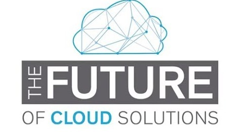 Registration is now open for 'The Future of Cloud Solutions Event & Exhibition'.