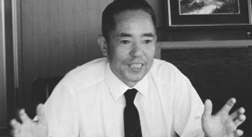 The Story of Tadao Yoshida