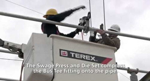 Swage Bus Accessories Demonstration