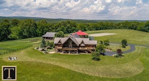 909 West End Dr, Stillwater Twp. NJ - Real Estate Homes For Sale