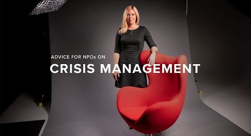 Crisis management for not-for-profit board members   BDO Canada