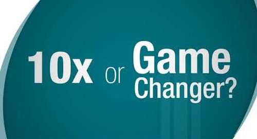 What You Can Expect In The Game Changer Program