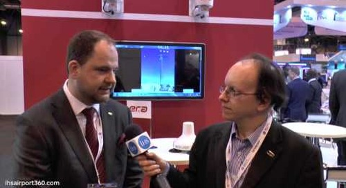 World ATM 2015 Ben Vogel speaks to Viktor Sotona, Managing Director, ERA a.s