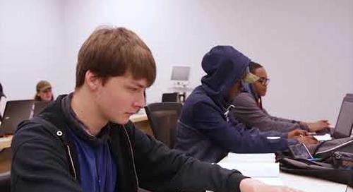 Mississippi Coding Academies - News Coverage