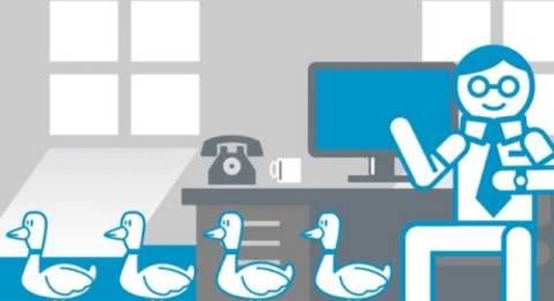 BusinessConnect for Collections: No More Wild Goose Chase