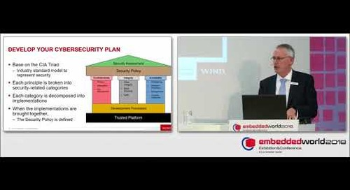 Implementing Functional Safety in Your Industrial IoT Critical Infrastructure Systems