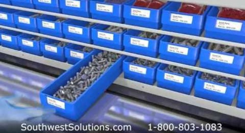 Automated Vertical Carousel Storage Machine   Vertical Storage Carousel VSR