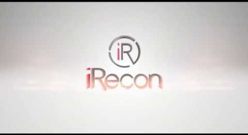 iRecon Software Tour