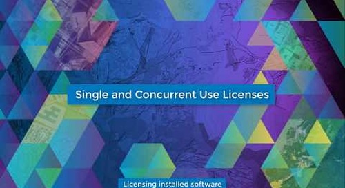 How to Access Esri Technology while Working from Home (video)