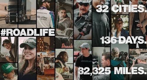 #RoadLife | Official Trailer