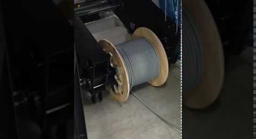 igus cable cutting part 2
