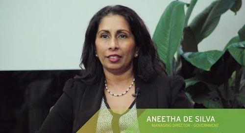 Aneetha de Silva: Improving the success rate of market-led proposals