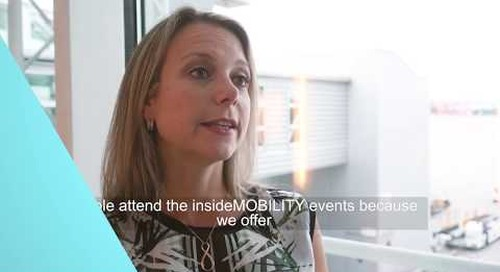 insideMOBILITY® with Beverly King
