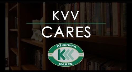 KVV Cares