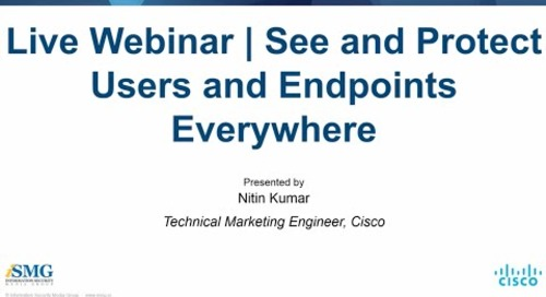 See Protect Users Endpoints Everywhere